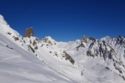 Col de la Charbonnière