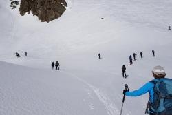 Selle du Puy Gris